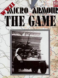 Micro Armour: The Game: WW2